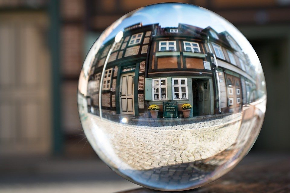 silver-globe