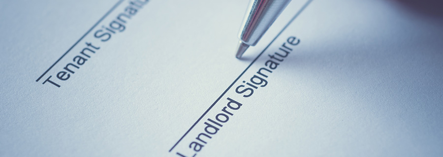 Protect yourself from being in a bad lease by having a legal expert review it first.