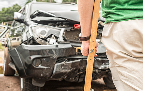 A legal expert can help put things back together after an injury.