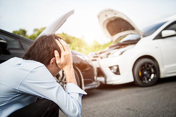 Car Accident - Rosenberg, Miller, Hite & Morilla LLC