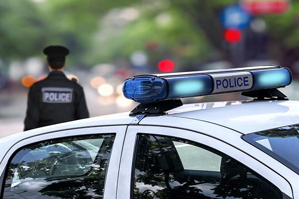 Police DUI Checkpoint - Rosenberg, Miller, Hite & Morilla