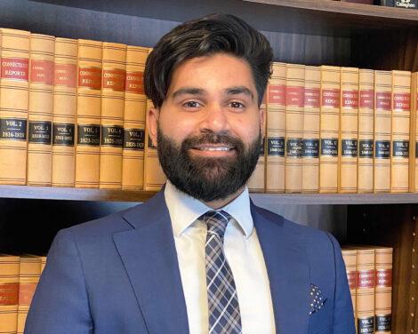 Haseeb Khan - Rosenberg, Whewell, & Hite Attorneys at Law, LLC